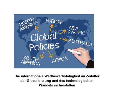 Globalisierung und Wettbewerb