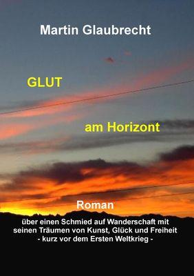 Glut am Horizont