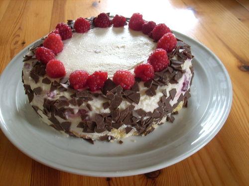 Glutenfreie/Laktosefreie Tortenrezepte
