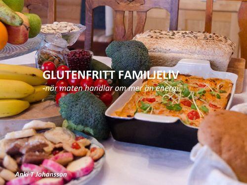 Glutenfritt familjeliv