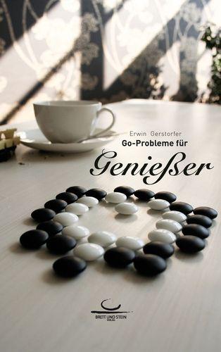 Go-Probleme für Genießer