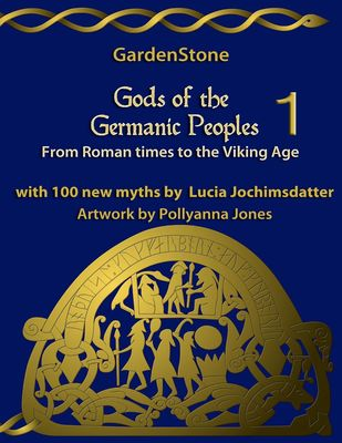 Gods of the Germanic Peoples 1