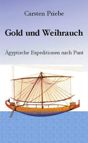 Gold und Weihrauch