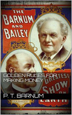 Golden Rules for Making Money