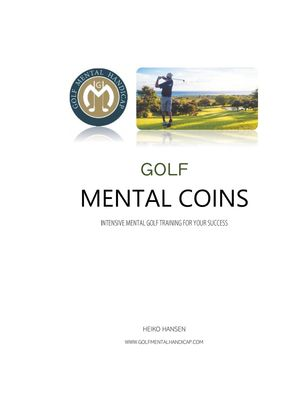 Golf Mental Coins
