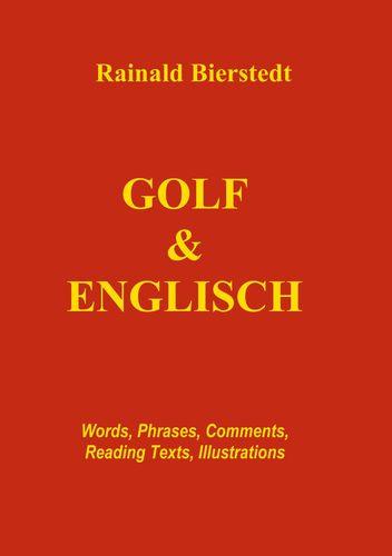 Golf & Englisch