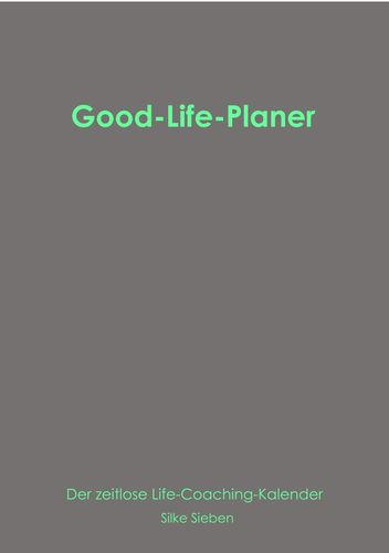 Good-Life-Planer