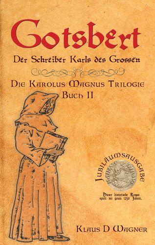 Gotsbert (Deutsche Version)