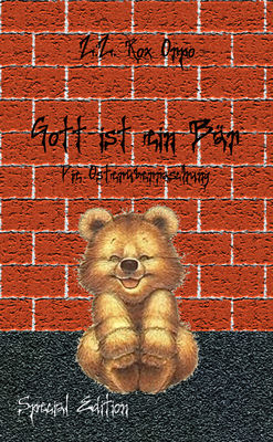Gott ist ein Bär Die Osterüberraschung Special Edition