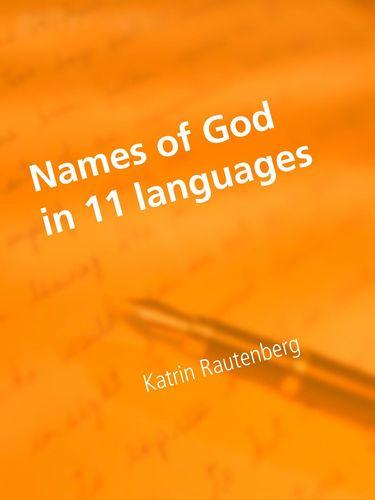 Gottes Namen