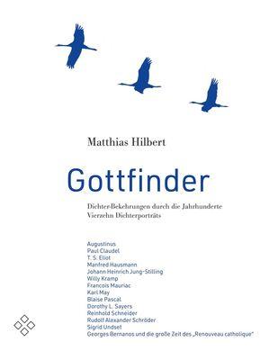 Gottfinder