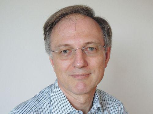 Gottfried Giritzer