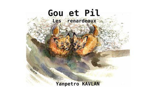 Gou et Pil