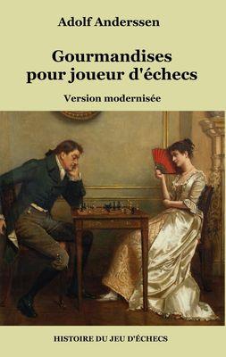 Gourmandises pour joueur d'échecs