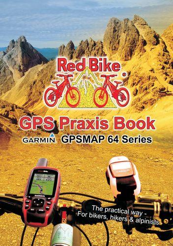 GPS Praxis Book Garmin GPSMAP64 Series