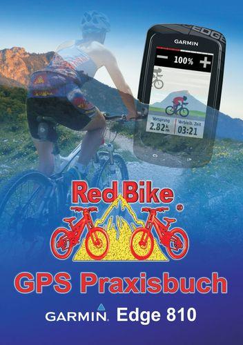 GPS Praxisbuch Garmin Edge 810