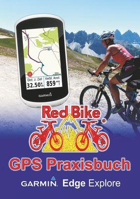 GPS Praxisbuch Garmin Edge Explore