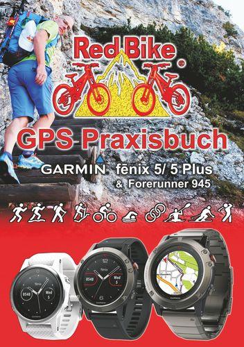 GPS Praxisbuch Garmin fenix 5 -Serie
