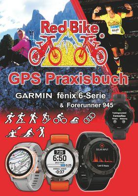 GPS Praxisbuch Garmin fenix 6 -Serie/ Forerunner 945