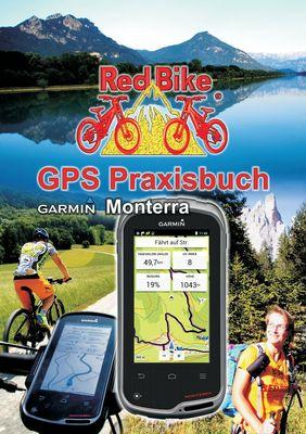 GPS Praxisbuch Garmin Monterra
