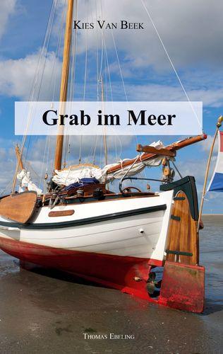 Grab im Meer
