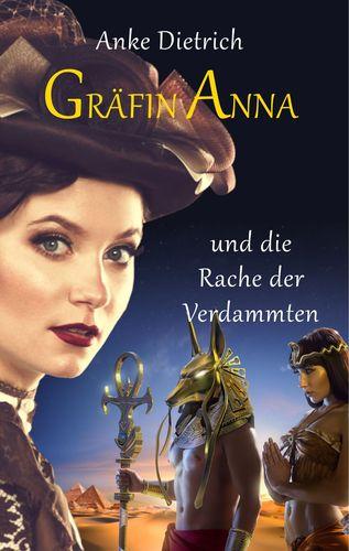 Gräfin Anna und die Rache der Verdammten