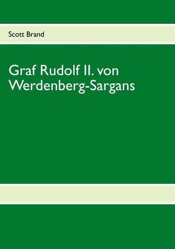 Graf Rudolf II. von Werdenberg-Sargans