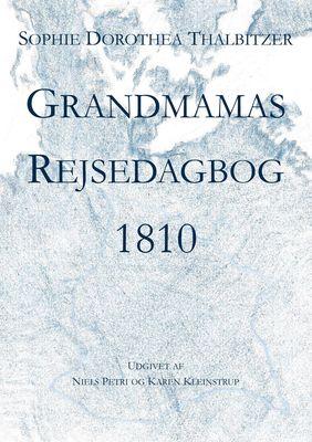Grandmamas Rejsedagbog 1810