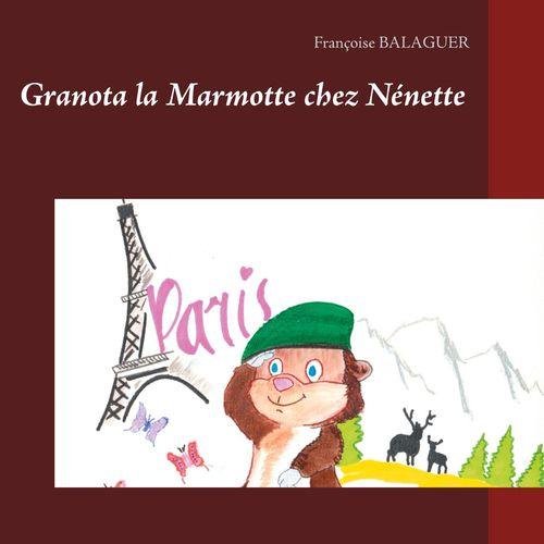 Granota La Marmotte