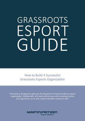 Grassroots Esports