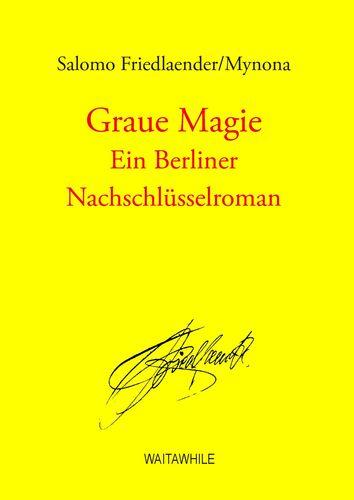 Graue Magie