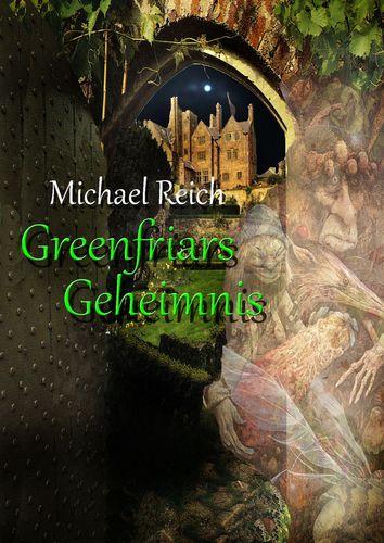 Greenfriars Geheimnis