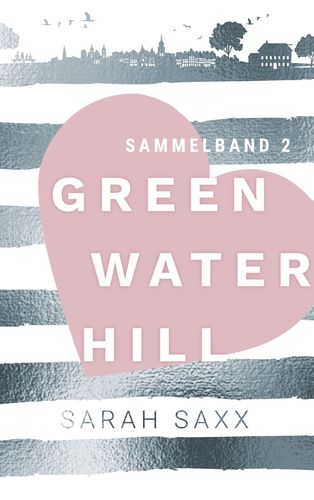 Greenwater Hill