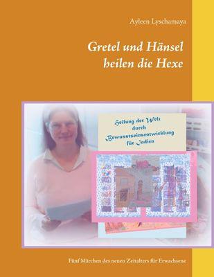 Gretel und Hänsel heilen die Hexe - 3