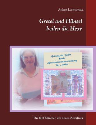 Gretel und Hänsel heilen die Hexe - 7