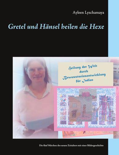 Gretel und Hänsel heilen die Hexe