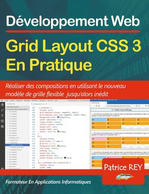 Grid Layout CSS 3 en pratique