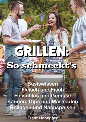 GRILLEN: So schmeckt's