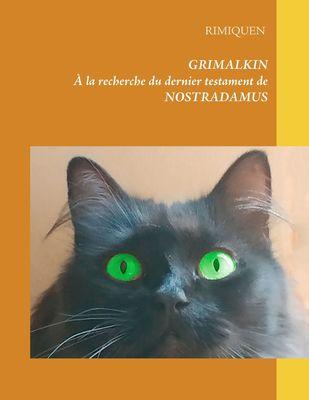 Grimalkin