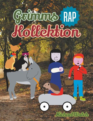 Grimms Rap Kollektion