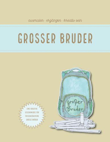 Grosser Bruder