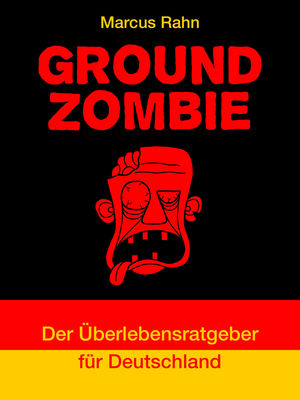 Ground Zombie