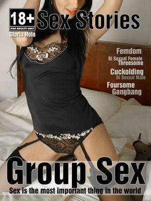 Group Sex - Hot Erotic Stories