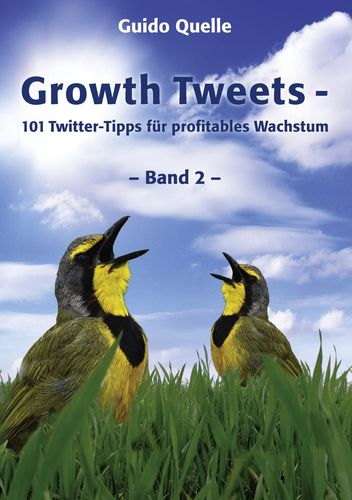 Growth Tweets - Band 2 -