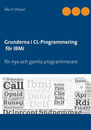 Grunderna i CL Programmering för IBMi