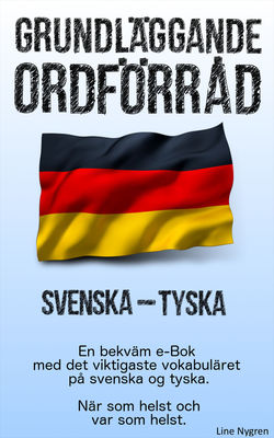 Grundläggande ordförråd Svenska - Tyska