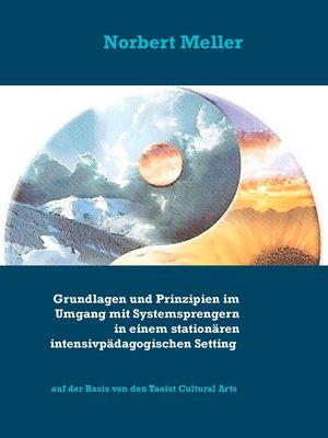 Grundlagen und Prinzipien im Umgang mit Systemsprengern in einem stationären intensivpädagogischen Setting