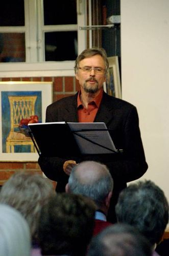 Günter Bosien