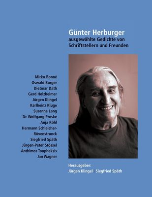 Günter Herburger