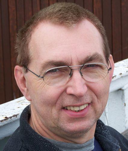 Günter Schumann